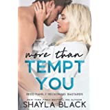 More Than Tempt You: 5