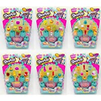 [Shopkins]Shopkins Season 3 12 Pack Case LYSB010DIWOD4-TOYS [並行輸入品]