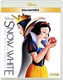 白雪姫 MovieNEX [ブルーレイ+DVD+デジタルコピー(クラウド対応)+MovieNEXワールド] [Blu-r…