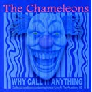 Why Call It Anything - 2CD Collectors Edition