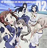 [B00C2WF5FY: THE IDOLM@STER LIVE THE@TER PERFORMANCE 02 アイドルマスター ミリオンライブ!]