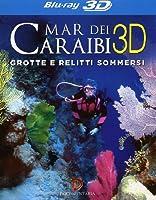 Mar Dei Caraibi (Blu-Ray 3D) [Italian Edition]