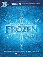 Frozen: Music from the Motion Picture - Five Finger Piano