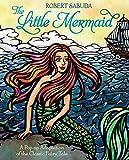 The Little Mermaid (Pop-Up Classics) by Robert Sabuda(2013-10-01) 画像