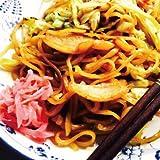 富士宮焼きそば 2食入りセット マルモ食品