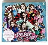 【外付け特典あり】 Candy Pop (初回限定盤A)(CD+DVD)( B3ポスター Hver.付き)