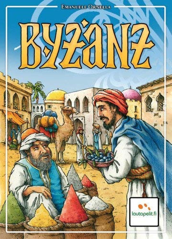 Byzanz [並行輸入品]