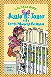 Junie B. Jones #2: Junie B. Jones and a Little Monkey Business (A Stepping Stone Book(TM))