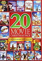 20-Movie Christmas Pack [DVD] [Import]