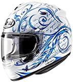アライ(ARAI) フルフェイスヘルメット ベクターX スタイル 青 55-56cm VECTOR-X STYLE BL 55