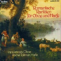 Romantic Rarities for Oboe and