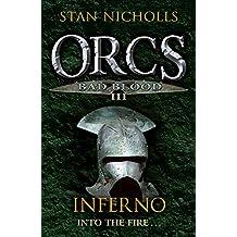 Orcs Bad Blood III: Inferno