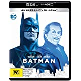 Batman (4K Ultra HD + Blu Ray)