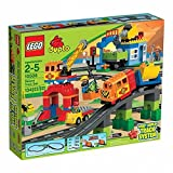 レゴ デュプロ 10508 デラックストレインセット