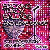 Tonight I Celebrate My Love (Originally Performed by Peabo Bryson and Roberta Flack) [Karaoke Version]