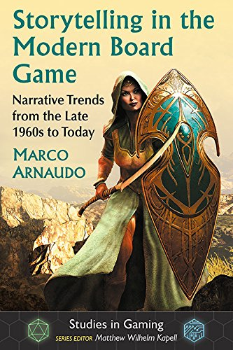 Storytelling in the Modern Board Game: Narrative T...