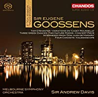 Orchestral Works Vol. 2