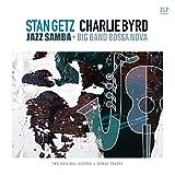 Jazz Samba & Big Band Bossa No [12 inch Analog]