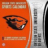 Oregon State Beavers 2020 Calendar