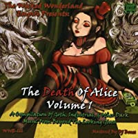 Vol. 1-Compilation of Goth Industrial & Other Dark