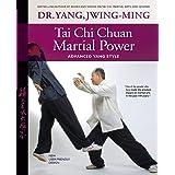 Tai Chi Chuan Martial Power: Advanced Yang Style