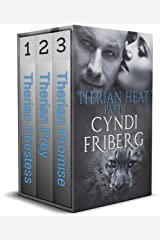 Therian Heat Part 1 (Backlist Bargains Book 8) Kindle Edition