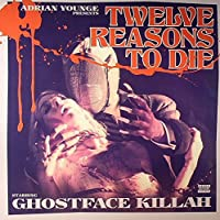 Twelve Reasons to Die by Ghostface Killah Adrian Younge