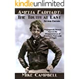 Amelia Earhart: The Truth at Last