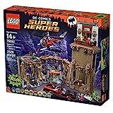 レゴ LEGO 76052 レゴ DC スーパー ヒーローズ バットマン クラシック TVシリーズ バットケイブ lego ブロック 海外 限定 2526ピース [並行輸入品]