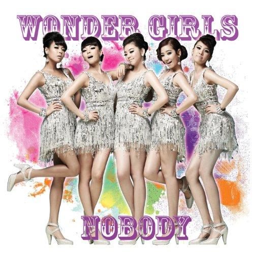 Nobody (Sing-Along Version) - EP