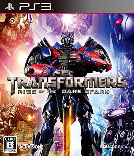 トランスフォーマー ライズ オブ ザ ダーク スパーク - PS3