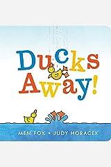 Ducks Away! Board book