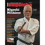 Bugeisha: Traditional Martial Artist