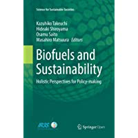 Biofuels and Sustainability: Holistic Perspectives for Polic…