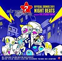 Street Parade 2011 Official Sounds-Night Beats