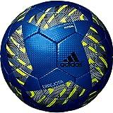 adidas(アディダス) フットサルボール エレホタ フットサル AFF4101B ブルー 4号