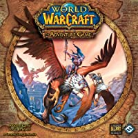World of Warcraft The Adventure Game: For 2-4 Players