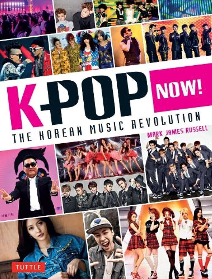 ハック配管剣K-POP Now!: The Korean Music Revolution (English Edition)