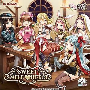 SWEET SMILEHEROES