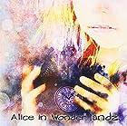 Alice in Wonder landz. (B type)(在庫あり。)