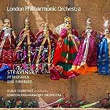 Stravinsky: Petrushka The Firebird