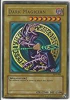 Dark Magician SDY-006 Ultra Rare Yu-Gi-Oh Starter Deck Yugi [Toy] by Yu-Gi-Oh!
