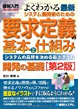 図解入門よくわかる最新システム開発者のための要求定義の基本と仕組み[第2版] (How‐nual Visual Guide Book)