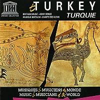 Turkey - Bektashi Music