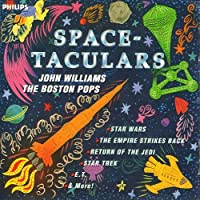 Space-Taculars by Williams (1995-09-19)