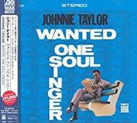 Wanted One Soul Singer