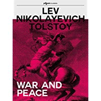 War and Peace (Pilgrim Classics) (English Edition)