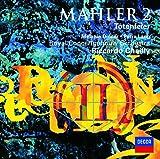 マーラー:交響曲第2番「復活」、交響詩「葬礼」