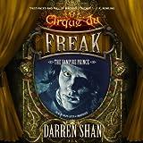 The Vampire Prince: Library Edition (Cirque Du Freak: the Saga of Darren Shan)