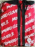 ももいろクローバーZ MOMOiRO CLOVER Z 真冬のSUMMER TIME 2016 パーカー ( LONG ) 【 レッド 百田夏菜子 】